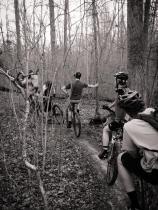 line of riders